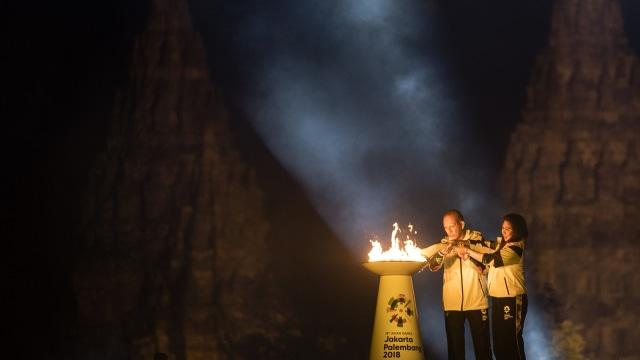 Mengenal Api Abadi Mrapen, Sumber Api di Obor Asian Games (71562)