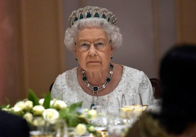 Ratu Elizabeth II Dilaporkan Akan Segera Pensiun di Usia 95 Tahun (522052)