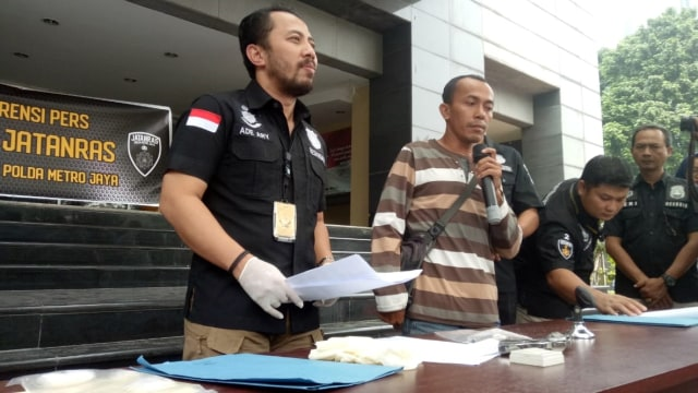 Harapan Besar Suami pada Polisi Setelah Pembegal Saripah Ditangkap (35742)