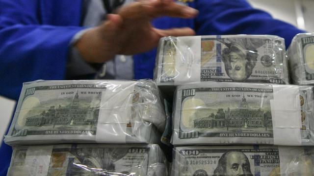 Uang dolar Amerika Serikat