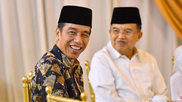 Teka-teki Cawapres Jokowi (67541)