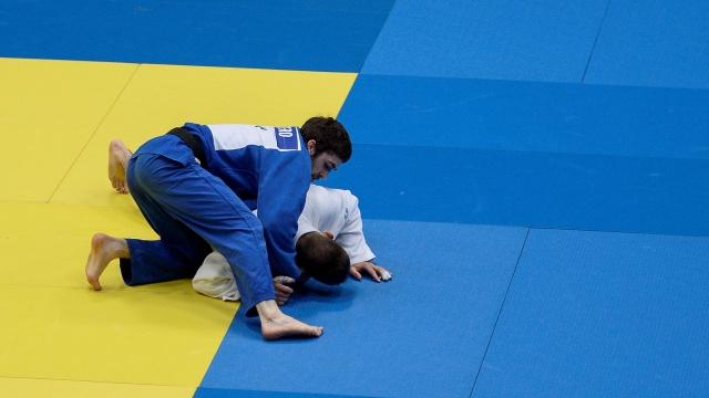 Pejudo Aljazair yang Tolak Lawan Israel di Olimpiade Dilarang Tanding 10 Tahun (140444)