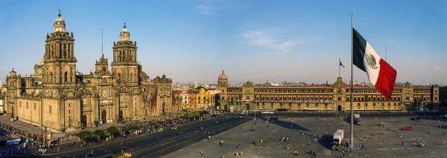 7 Tips Jalan-jalan Aman di Mexico City (529763)
