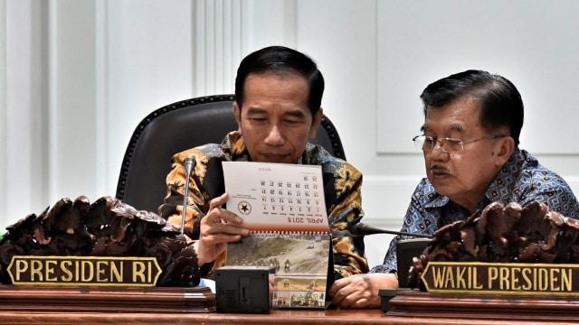 Teka-teki Cawapres Jokowi (67542)