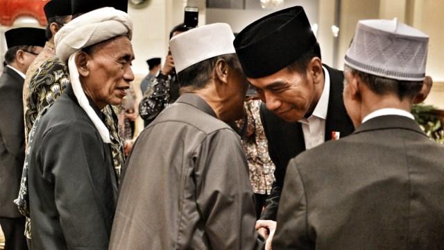 Cawapres Jokowi di Cengkeram Partai Islam (114537)