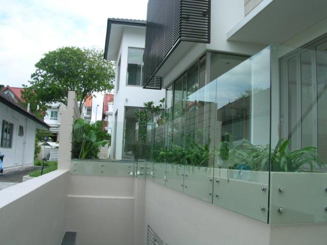Unik, Inilah 7 Desain Pagar Yang Pas Buat Rumah Kekinian! - Kumparan.com