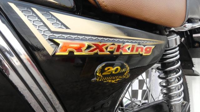 Penjualan Motor Baru Rontok Karena Pandemi, Yamaha RX-King Justru Sebaliknya  (36856)