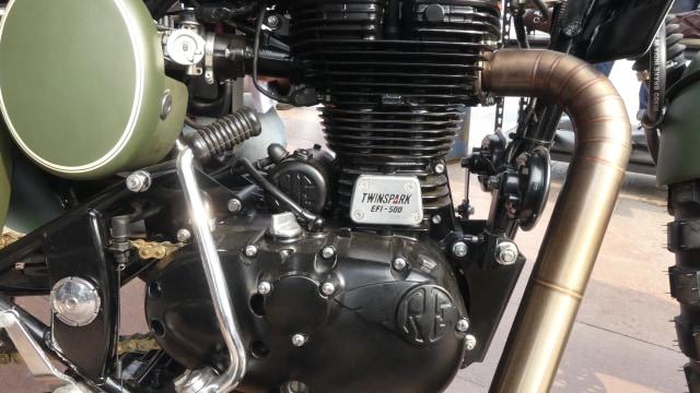 Anti Boros, Ini Waktu Ideal Ganti Filter Oli Motor (12137)
