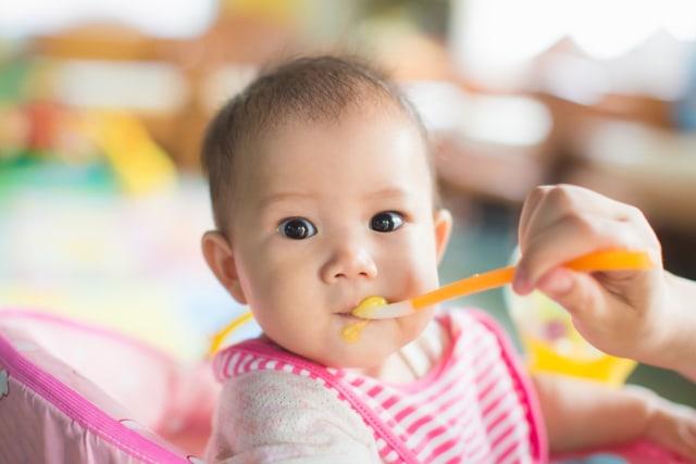 Mitos dan Fakta Seputar Pemberian Makan pada Bayi (39887)