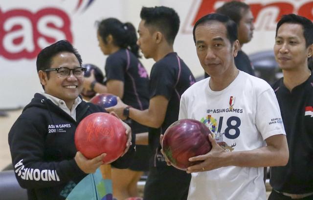Teka-teki Cawapres Jokowi (67536)