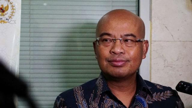 Gerindra Kritik Wamen Prabowo Bukan Militer: Bagi-bagi Kekuasaan (37973)