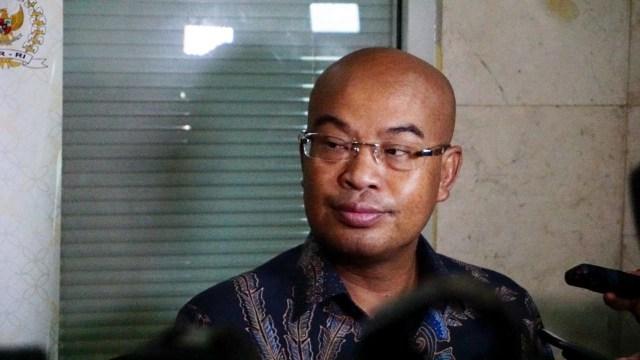 DPR Diminta Ingat Kembali Tuntutan Publik Jika Ingin Sahkan RKUHP (37276)