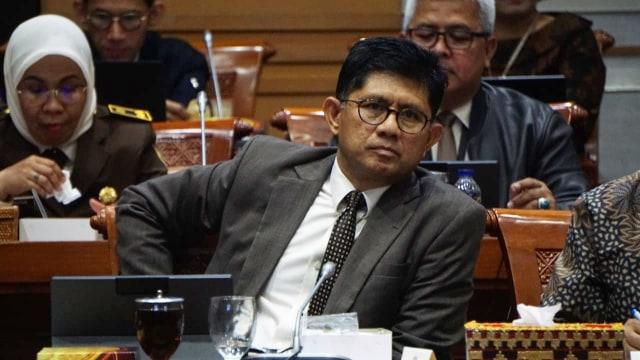 Pimpinan KPK Curhat ke Komisi III: Jangan Terlalu Sering Marahi Kami (120179)