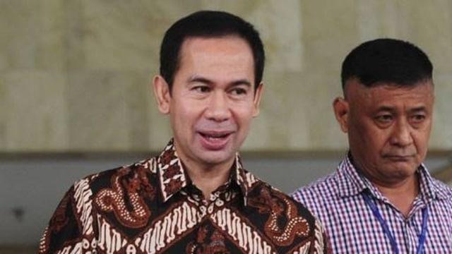 Wawan, Sang 'Pangeran' Banten yang Tersandera Kasus Korupsi di KPK (268086)