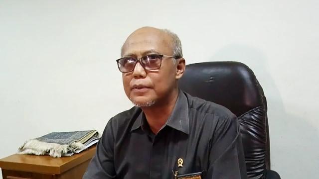 Kepala Humas PN Jaksel, Achmad Guntur
