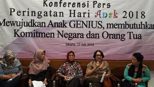 4 Masalah Utama yang Dihadapi Anak Indonesia  (1437310)