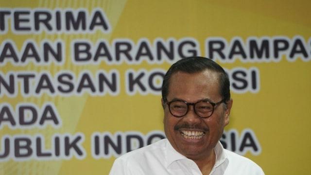 Jaksa Agung RI, Muhammad Prasetyo