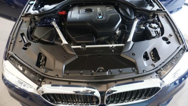 Peluncuran All New BMW seri 5 Touring