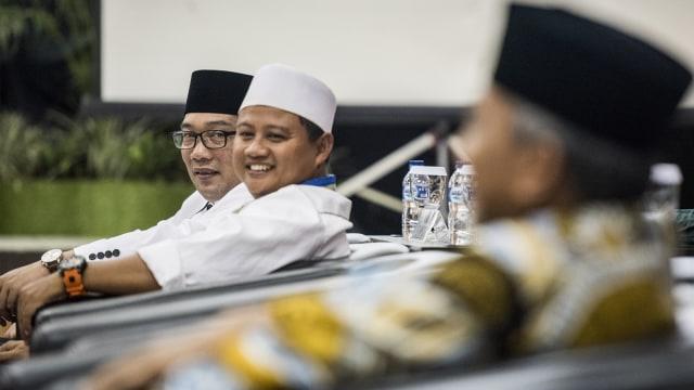 Tim Kuasa Hukum Asyik Minta KPU Batalkan Pelantikan Ridwan Kamil-Uu (99466)