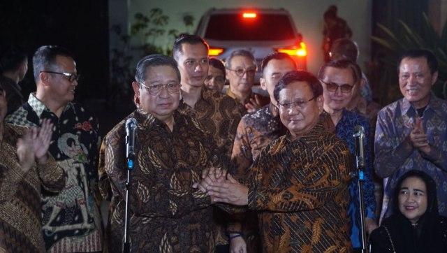 Rachmawati Ingin Berikan Aset Rp 1 T ke Prabowo untuk Hadapi Jokowi (66731)