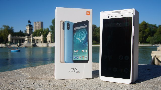 Xiaomi Mi A2 Dan Mi A2 Lite Resmi Masuk Indonesia Apa Bedanya