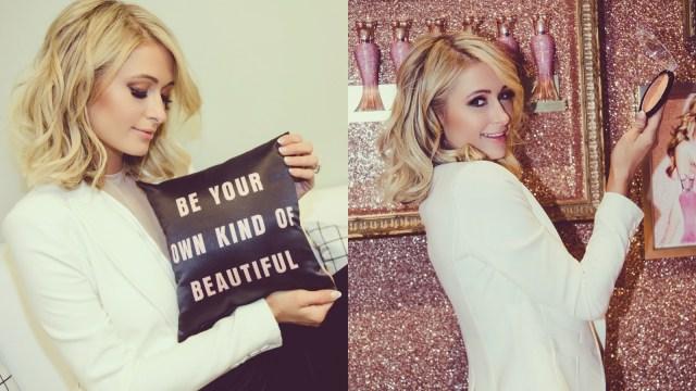 Pernah Bekukan Sel Telur, Paris Hilton Mengaku Ingin Punya Anak Kembar (64651)