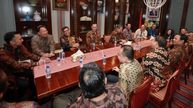 Rachmawati Ingin Berikan Aset Rp 1 T ke Prabowo untuk Hadapi Jokowi (66732)