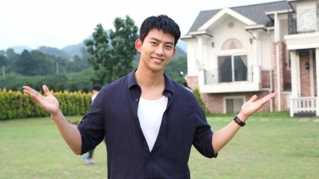 Ok Taecyeon 2PM