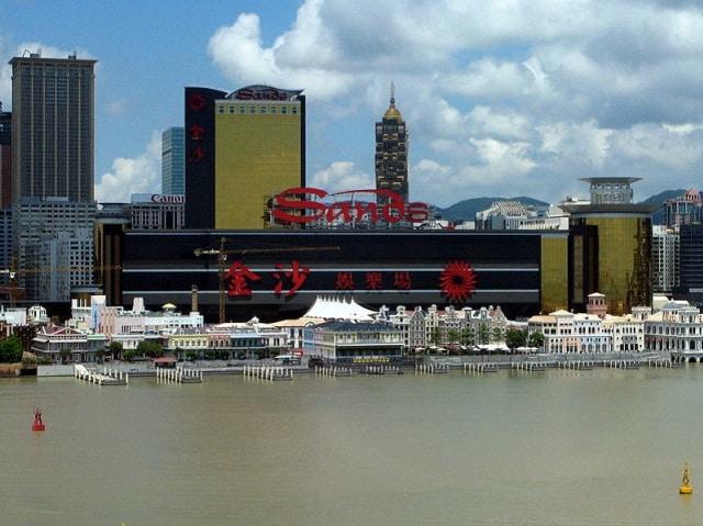 5 Negara dengan Kasino Terbesar di Dunia (32161)