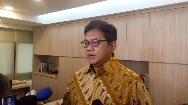 NasDem Usul Parliamentary Threshold Naik 7%, PAN Tetap Ingin 4% (6617)
