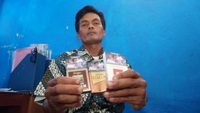 Kisah di Balik Foto para Model Iklan Bungkus Rokok (73779)