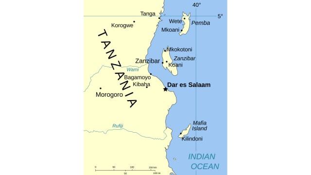 5 Tempat yang Harus Dikunjungi saat Kamu Berlibur ke Zanzibar (69694)