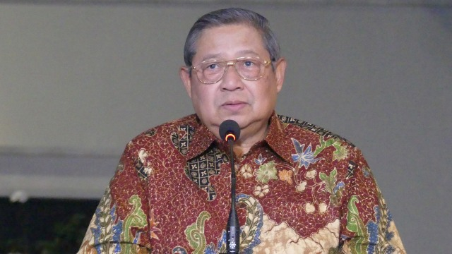 SBY, Susilo Bambang Yudhoyono