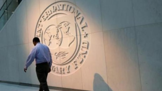Ilustrasi IMF