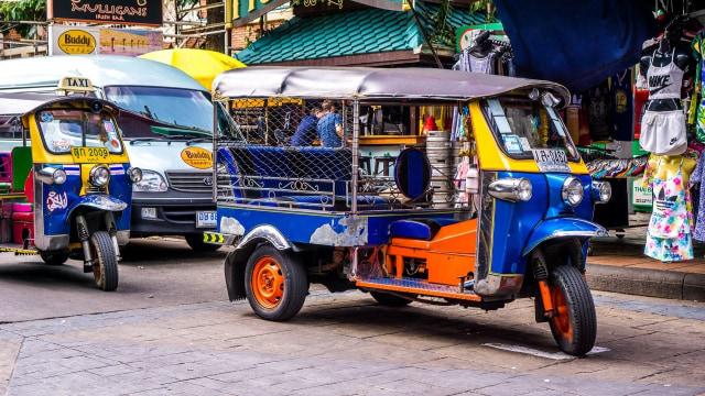 7 Fakta Menarik Kamboja, Negara yang Dijuluki Neraka Dunia (7)
