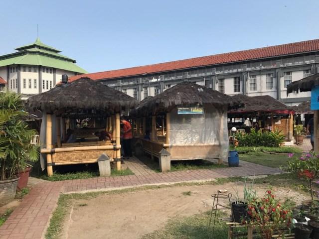 Bilik Asmara dan Kebutuhan Biologis Narapidana di Lapas (44286)