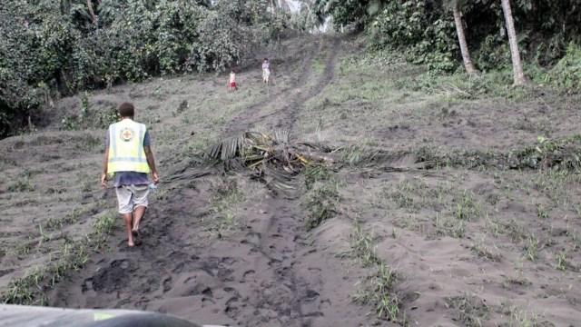"""Demi """"Menjinakkan"""" Vanuatu, RI Diusulkan Buka Kedutaan  (330509)"""
