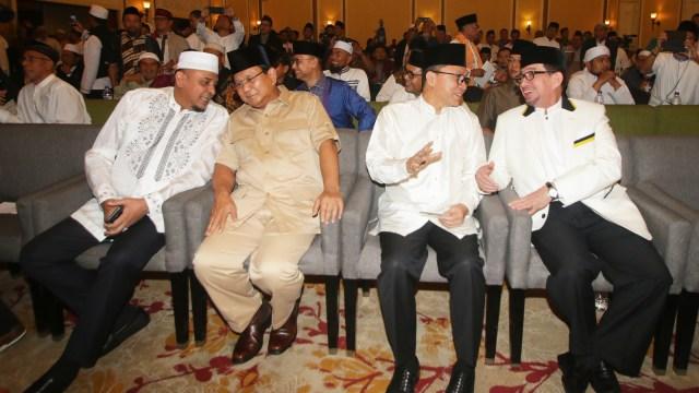 Ijtima Ulama dan Tokoh Nasional