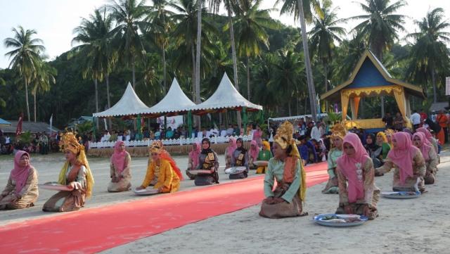 Festival Padang Melang Sukses Digelar untuk Promosikan Wisata Anambas (1104651)