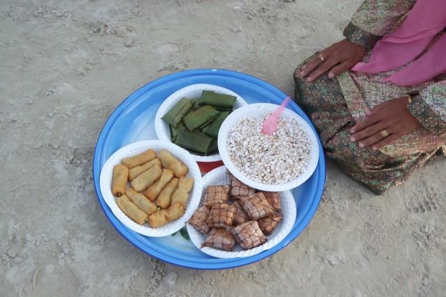 Festival Padang Melang Sukses Digelar untuk Promosikan Wisata Anambas (1104650)