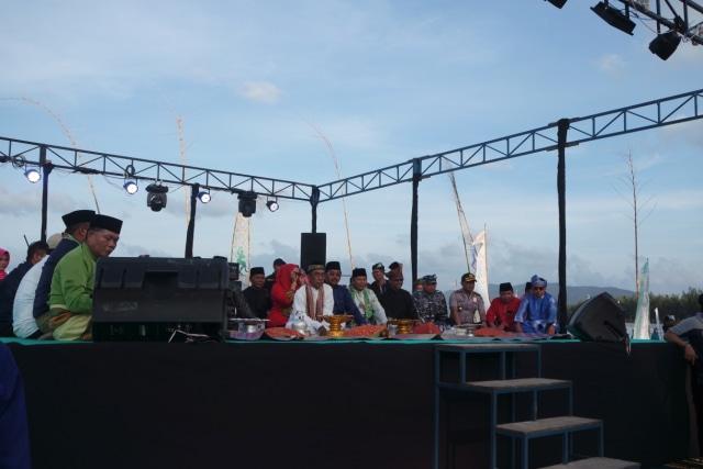 Festival Padang Melang Sukses Digelar untuk Promosikan Wisata Anambas (1104649)