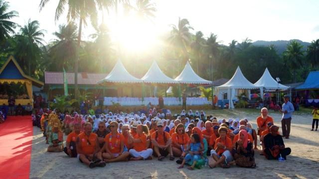 Festival Padang Melang Sukses Digelar untuk Promosikan Wisata Anambas (1104647)