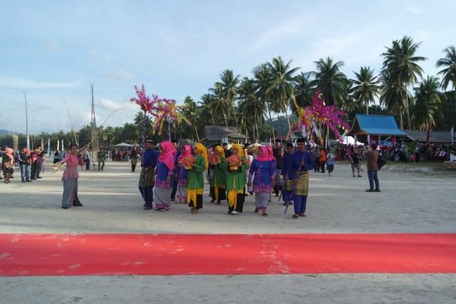 Festival Padang Melang Sukses Digelar untuk Promosikan Wisata Anambas (1104648)