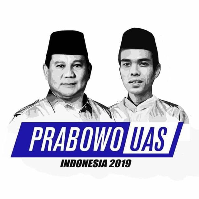 Ijtima Ulama Rekomendasikan Prabowo, Salim Segaf dan UAS Maju Pilpres (37848)