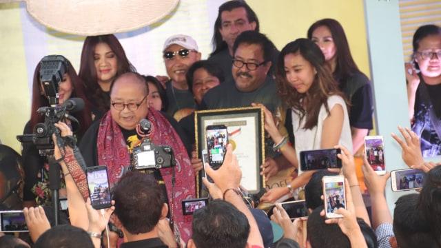 Film 'Si Doel The Movie' Raih 2 Penghargaan dari MURI