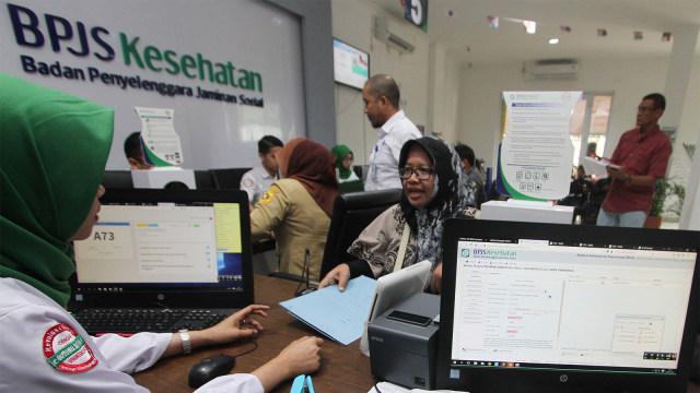 Penunggak Iuran BPJS Kesehatan Terancam Tak Bisa Dapat KPR hingga SIM (29930)