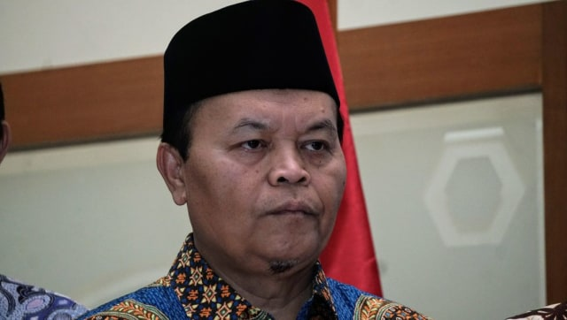 HNW Kutuk Teror Pimpinan KPK: Momen Polri Tuntaskan Juga Kasus Novel (289698)