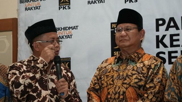 PKS Perjuangkan Presidential Threshold agar Bisa Usung Kader di Pilpres 2024 (27035)