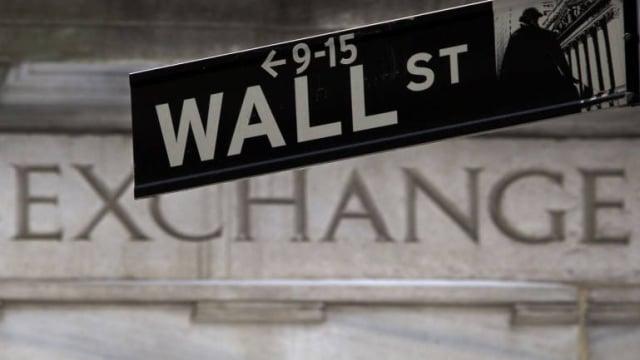 Ilustrasi Wall Street