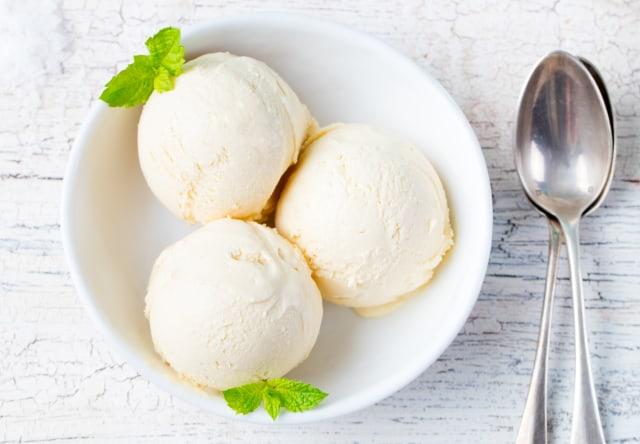 Tips Membuat Es Krim Ala Rumahan Yang Lembut Dan Lezat